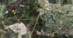 ruta zurbano central artebakarra VISION gr 280 berreaga