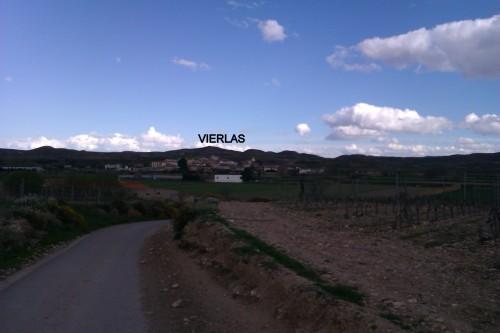 Vierlas