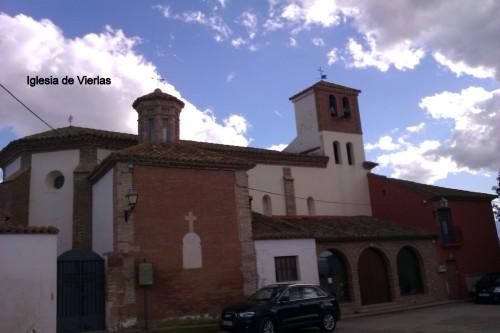 iglesia vierlas