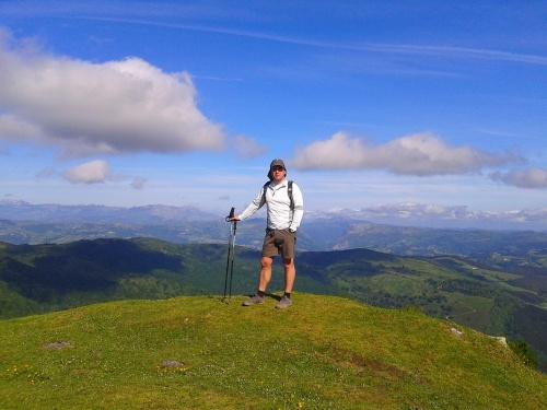 En la cima del Kolitza