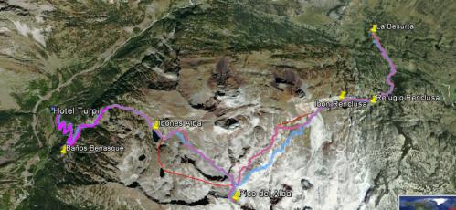 imagen ruta global