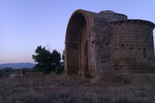 Ermita de los Dolores, Monflorite