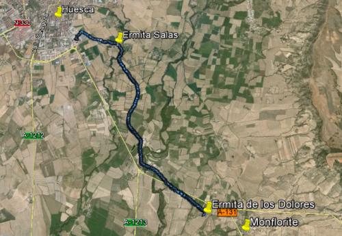imagen ruta
