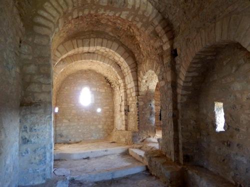 Ermita de Sta. Quiteria y San Bonifacio