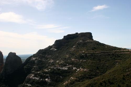 Peña San Miguel